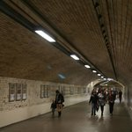 Underground link