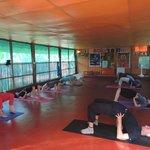 Foto de Yoga Varkala