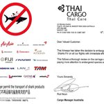 Awsone decision from Airline Cie and Thai Airways