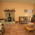 Delacy Cosy living area
