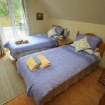 Delacy master bedroom