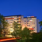 Foto de enjoy hotel Berlin City Messe