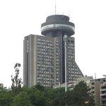 25-storey building