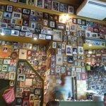 Foto mamme sulla parete