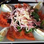 Salade Club