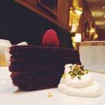 Sakker cake
