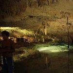 Une Cenote superbe !