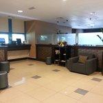 Bussines Corner/Lobby