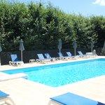 spotless pool