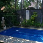 The Club Villas - Private pool
