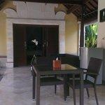 The Club Villas - Terrace