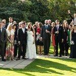 Wonderful wedding venue