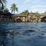 Jayakarta main pool