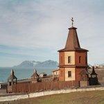 Orthodox Chapel Barentsburg