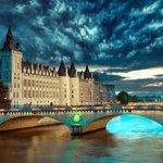 Paris first