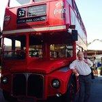A No. 52 Routemaster!!!