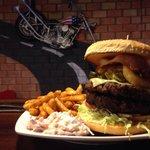 Ultimate Burger!