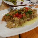 Melinzano Salata