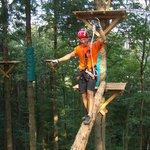 Action Forest Kletterwald
