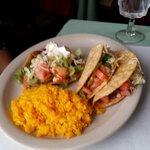 Tostadas and Tacos