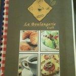Foto de La Boulangerie-Cafe