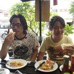 Breakfast - Inthira