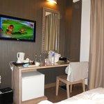 Photo of Hotel Santika Siligita Nusa Dua