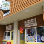 The Acorn Chip Shop - Borth
