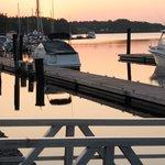 Sunrise - Montague River