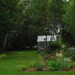 Blue Jay's Nest Garden