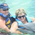 Danny the Dolphin