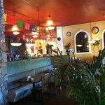 Foto de La Burrita Mexican Restaurant