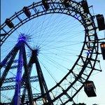 Roda Gigante - Prater