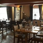 Elizabethan Restaurant