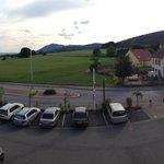 Photo de Hotel des Roches