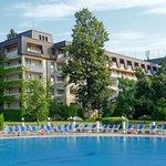Photo de Lotos Hotel