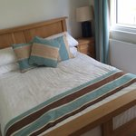 Master bedroom in Plimouth 4