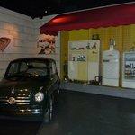 Fiat 600 (60's Italian dream)
