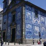 An der Rua Santa Catarina