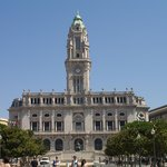 Porto, Camara Municipal