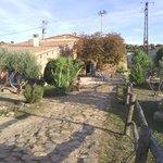 Photo of Le Mas des Olivettes