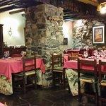 Restaurante Casa Estampa