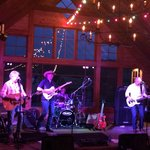 Great band from Steamboat Springs