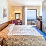 bedroom, maisonette Imperial