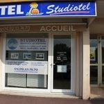 Studiotel Foto