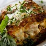 Best Lasagna ever!