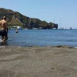 La Spiaggia Negra