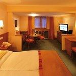 Photo of Hotel Arlberghaus