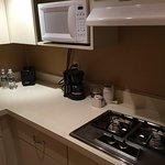 A 'kitchen' kitchen!