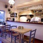 Sala główna-main dinning room and bar